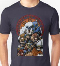 north wrath Unisex T-Shirt