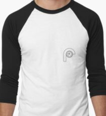 Remote Logo Frame T-Shirt