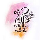 « Octopus » par Ammodyte