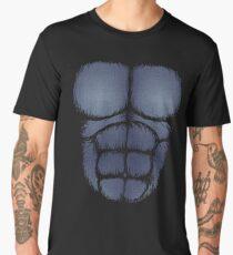 Gorilla Six Pack Jean Skin Men's Premium T-Shirt