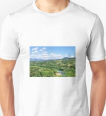Rural Alpes-de-Haute-Provence in the Summer T-Shirt