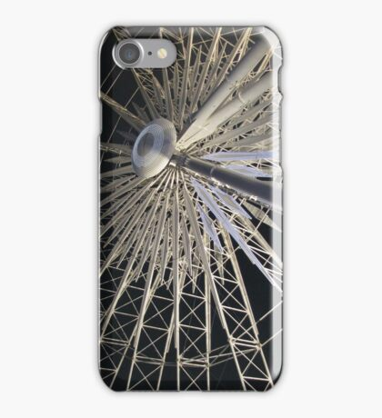 Ferris Wheel-Available As Art Prints-Mugs,Cases,Duvets,T Shirts,Stickers,etc iPhone Case/Skin