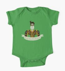 Manolo Sanchez - The Book of Life One Piece - Short Sleeve