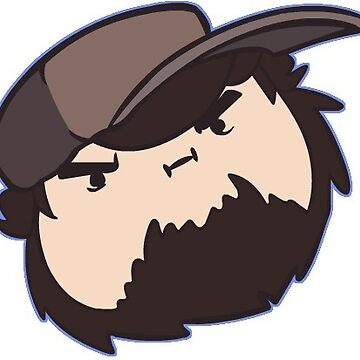 Jon Grump - Game Grumps Classic Jontron by L1927N