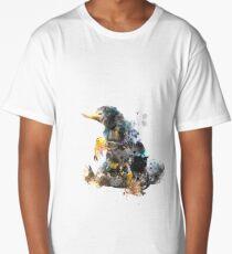 Niffler Long T-Shirt