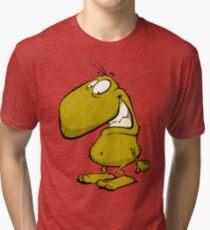 Chuffa! Tri-blend T-Shirt