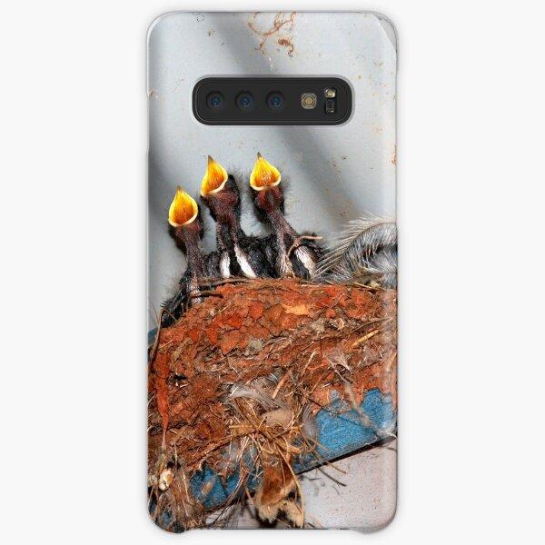 Feed Me! Samsung Galaxy Snap Case