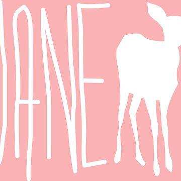 Jane Doe by Ivalice