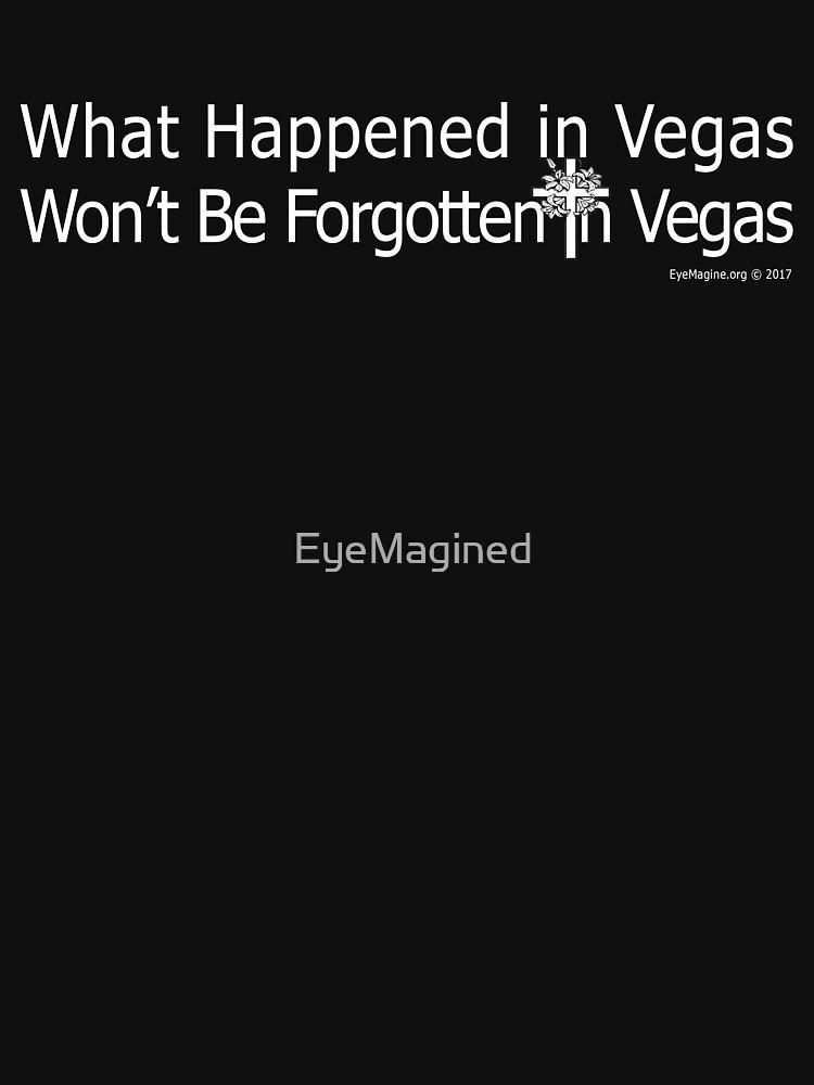 Las Vegas  by EyeMagined