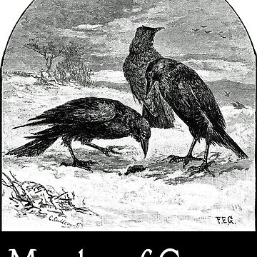 Murder of Crows by CafePretzel