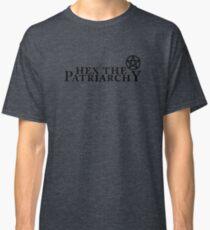 Hex das Patriarchat Classic T-Shirt