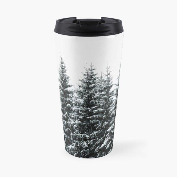 The White Bunch Travel Mug