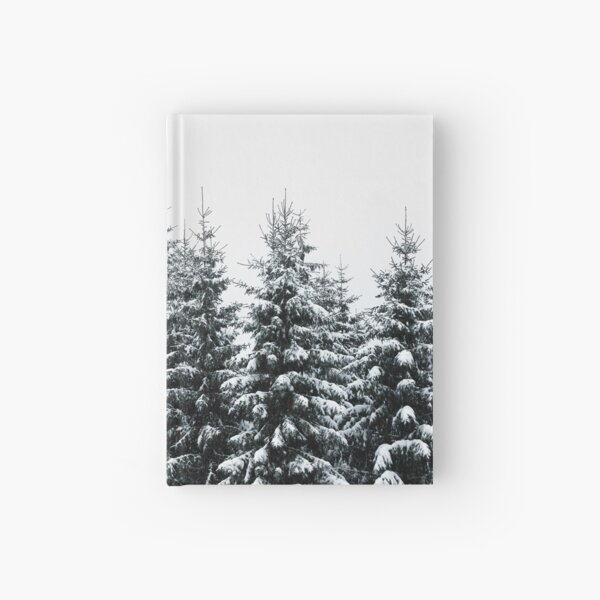 The White Bunch Hardcover Journal