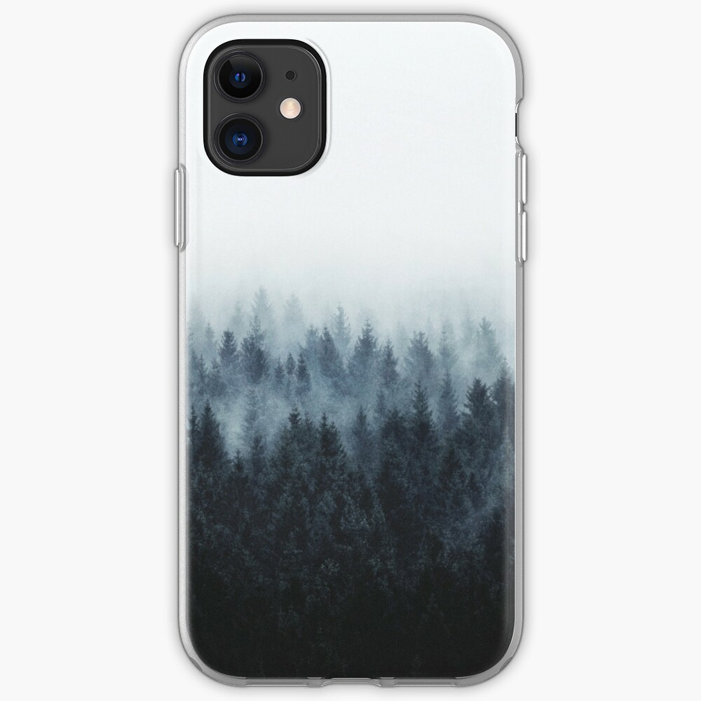 High And Low iPhone Case & Cover