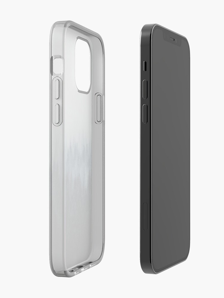 Alternate view of High And Low iPhone Case & Cover