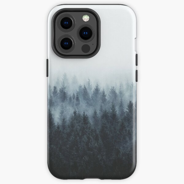 High And Low iPhone Tough Case