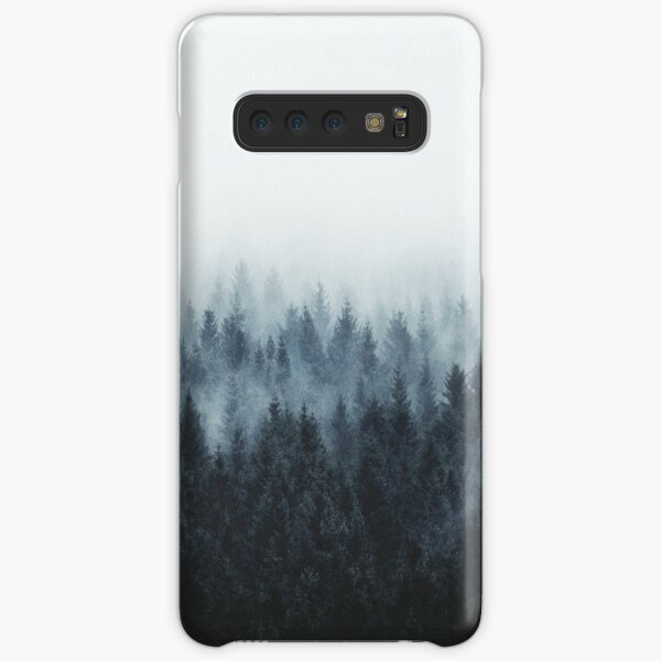High And Low Samsung Galaxy Snap Case