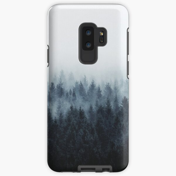 High And Low Samsung Galaxy Tough Case