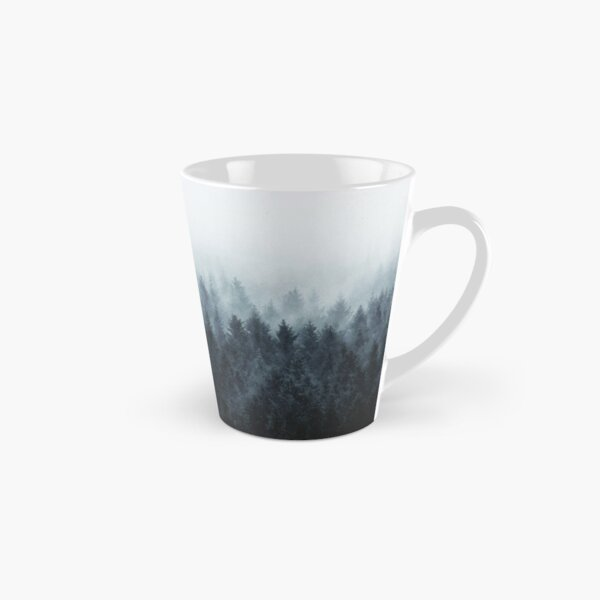 High And Low Tall Mug