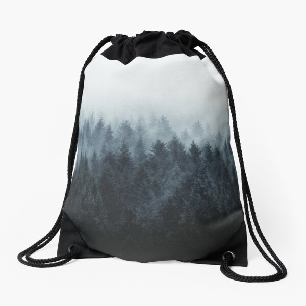 High And Low Mochila saco