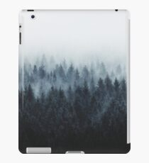 High And Low iPad Case/Skin