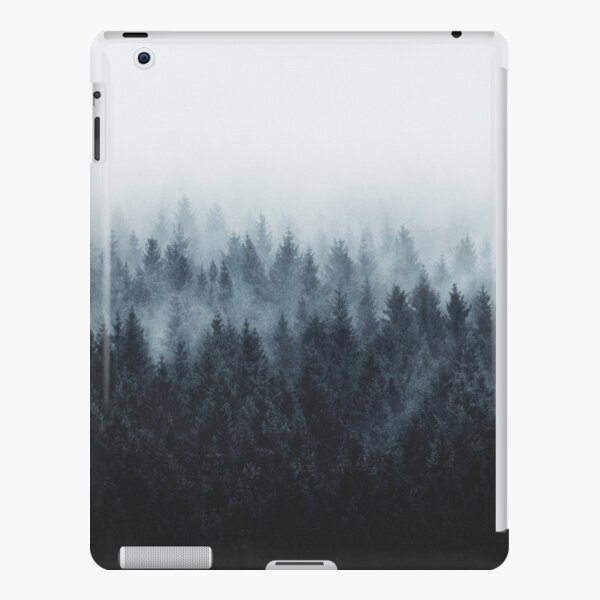 High And Low iPad Snap Case