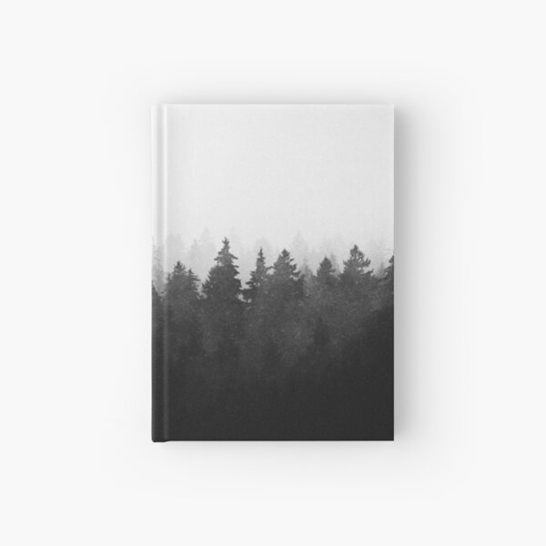 A Wilderness Somewhere Hardcover Journal