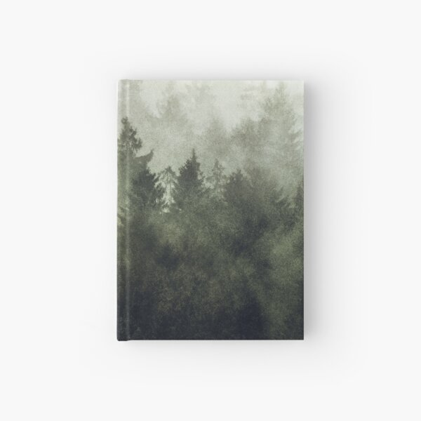 The Heart Of My Heart // Green Mountain Edit Hardcover Journal