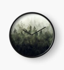 The Heart Of My Heart // Green Mountain Edit Clock