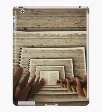 Hypnotic Workplace iPad Case/Skin