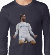 Isco Long Sleeve T-Shirt
