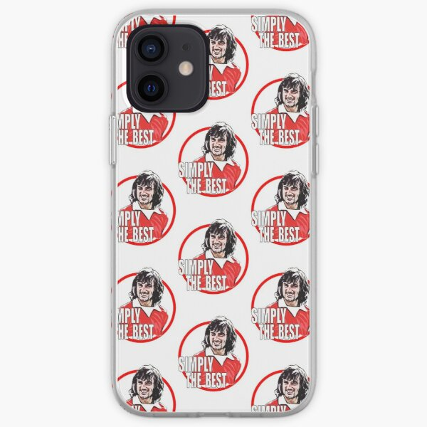 Simply the Best iPhone Soft Case