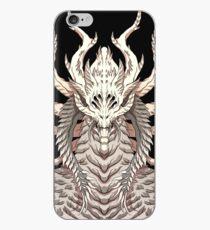 Demon Queen iPhone Case