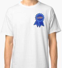 Loser Ribbon Classic T-Shirt