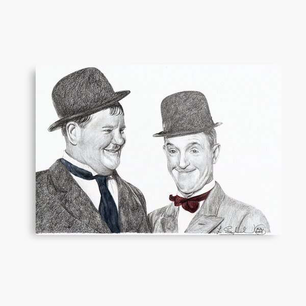 'Big Smiles' Metal Print