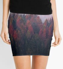 The Ridge Mini Skirt