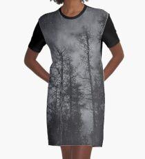 Transmission T-Shirt Kleid