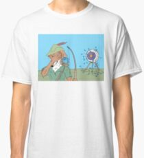 trial and error Classic T-Shirt