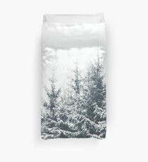 In Winter Duvet Cover