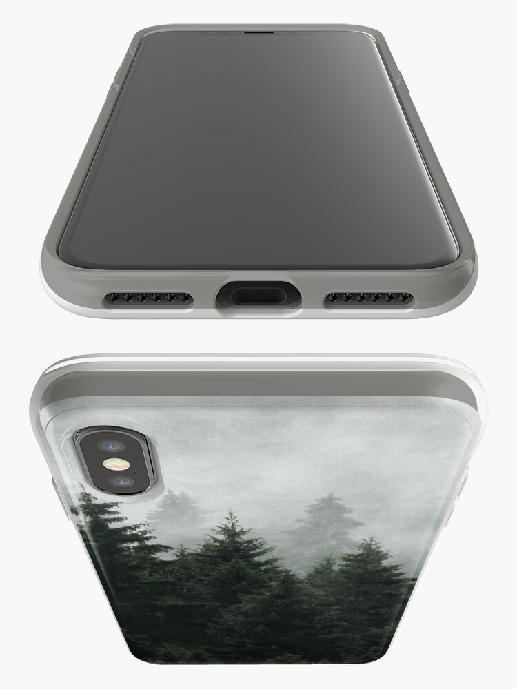 Alternate view of Waiting For iPhone Cases & Covers