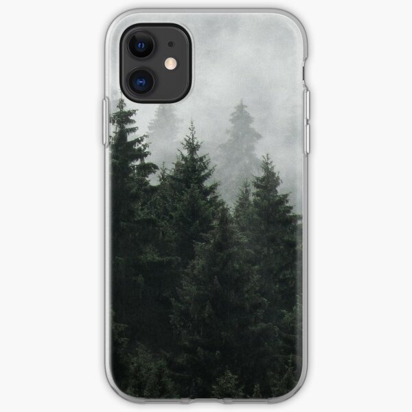 Waiting For iPhone Soft Case