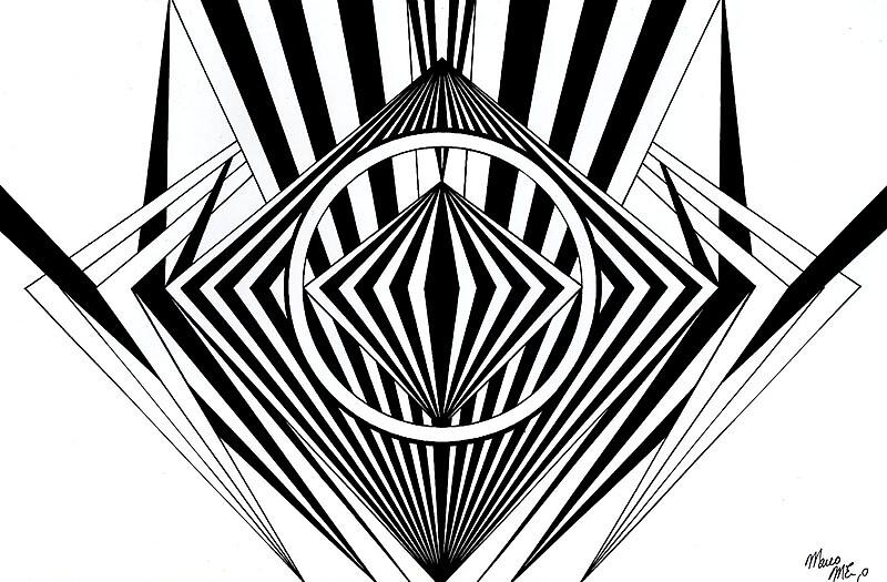 Diamonds by MarcoMeyo18