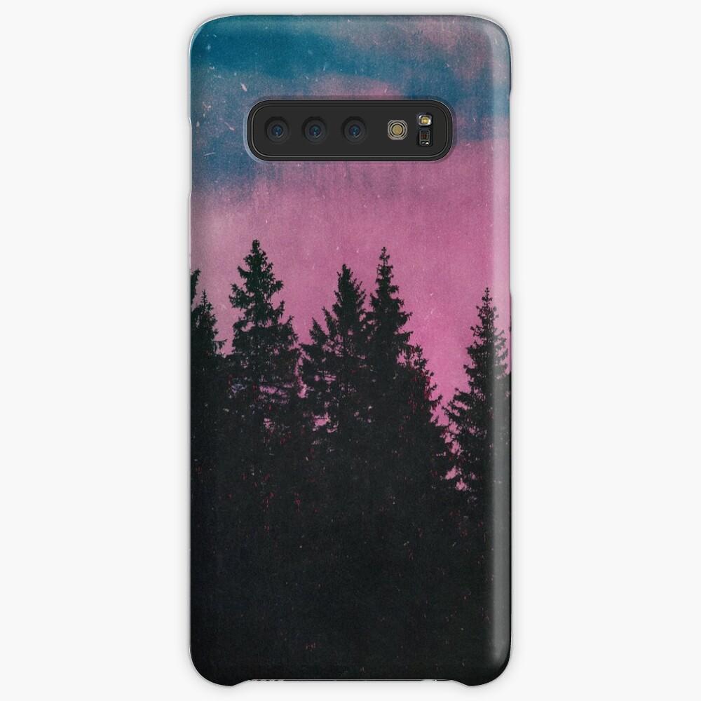 Breathe This Air Hülle & Klebefolie für Samsung Galaxy