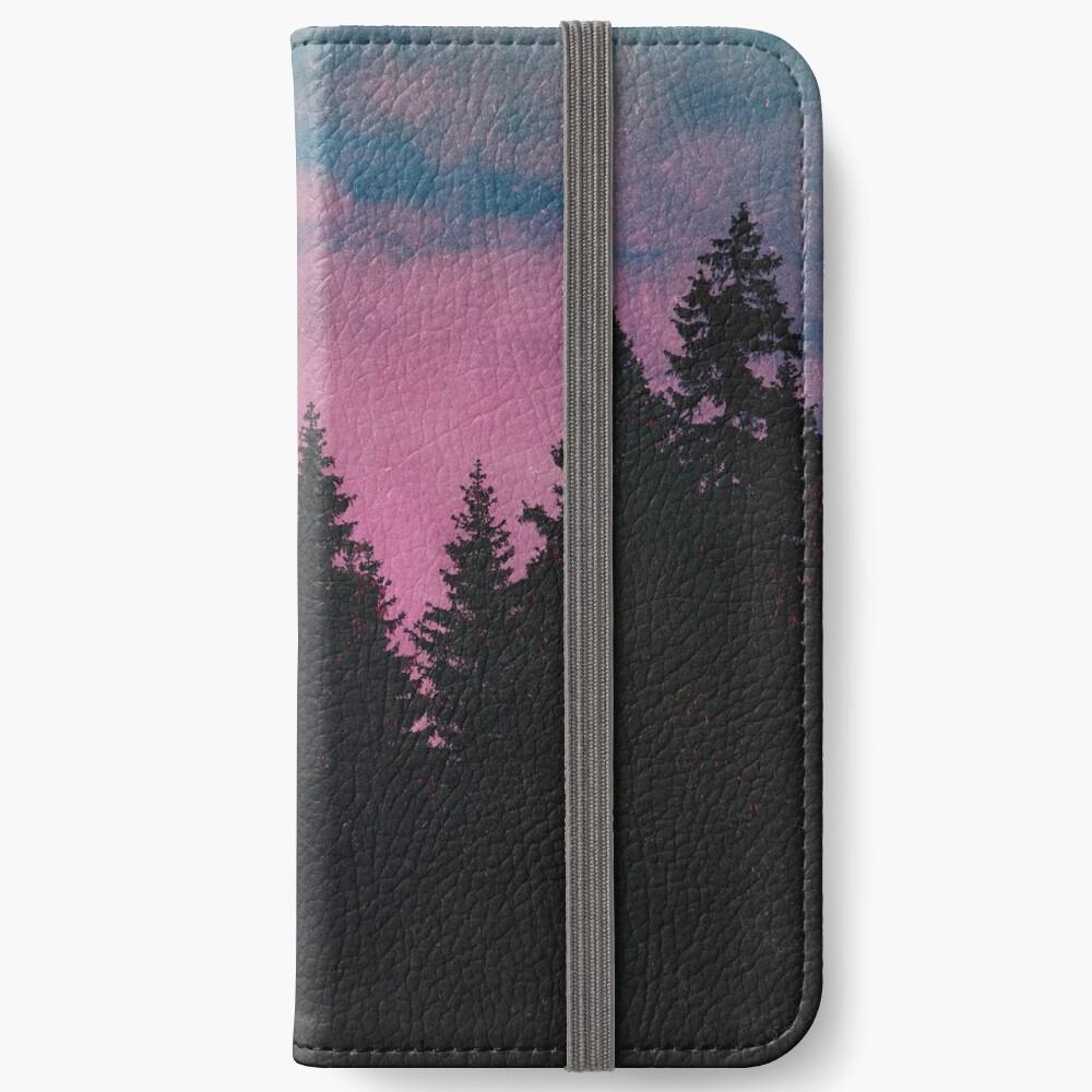 Breathe This Air iPhone Flip-Case