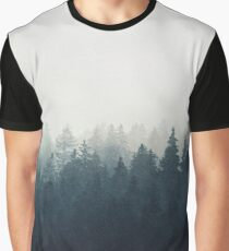 A Wilderness Somewhere Graphic T-Shirt