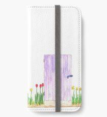 Garden Wall iPhone Wallet/Case/Skin