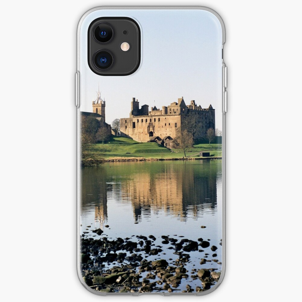 Linlithgow Palace  (  Wentworth Prison ) iPhone Case & Cover
