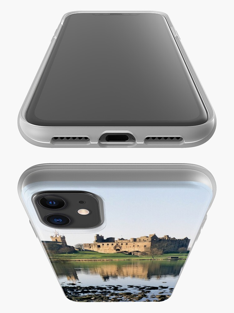 Alternate view of Linlithgow Palace  (  Wentworth Prison ) iPhone Case & Cover