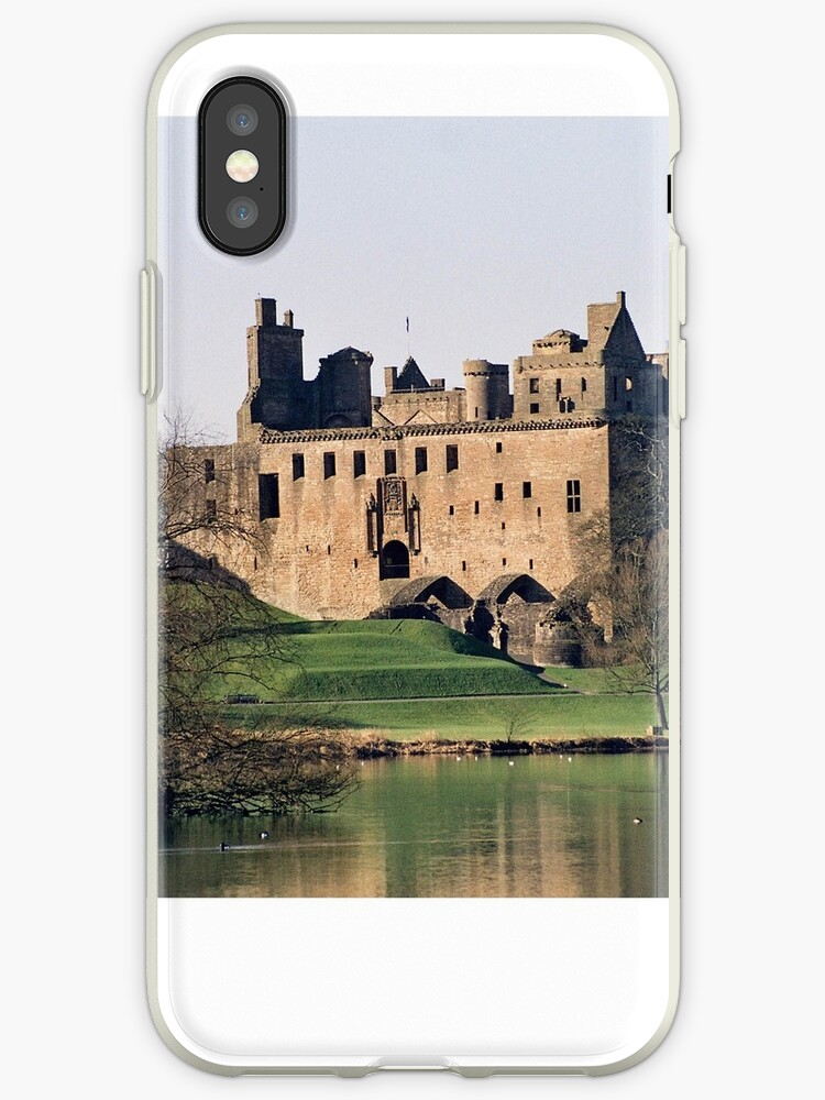 Linlithgow Palace -Wentworth Prison by David Rankin