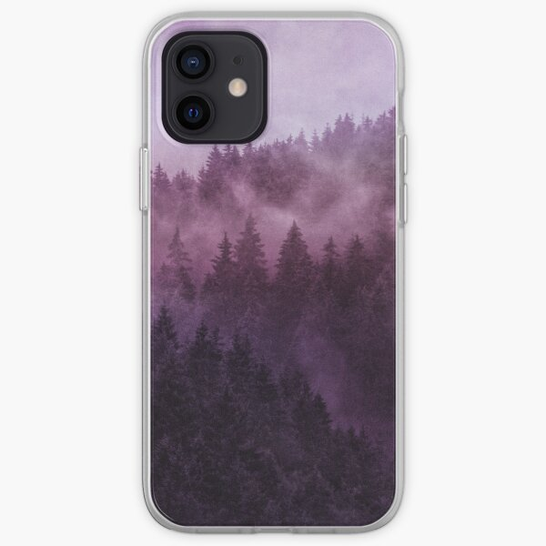 Excuse Me, I'm Lost // Laid Back Edit iPhone Soft Case